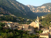 Busreisen Mallorca
